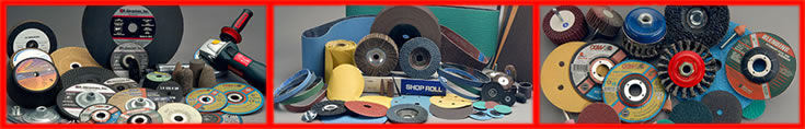image of abrasive product